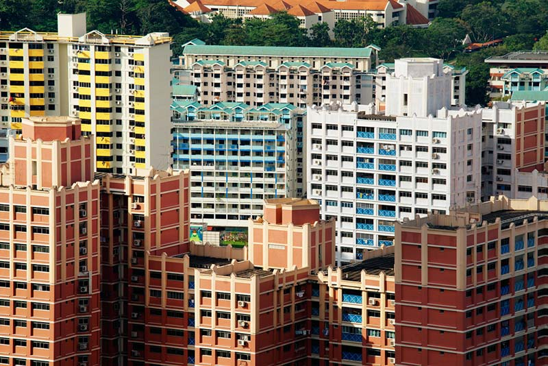 Is it still worth buying an older resale HDB flat today?