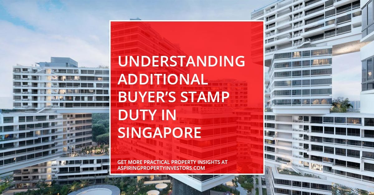 Understanding Additional Buyer's Stamp Duty in Singapore