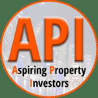 Aspiring Property Investors Icon