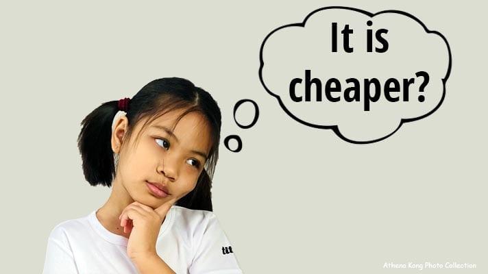is it cheaper to refinance?