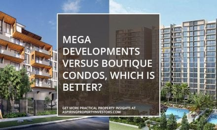 Mega developments versus boutique condos, which is better?