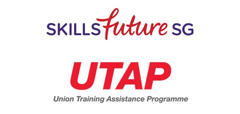 skillsfuture and utap