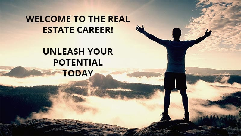 unleash your potential as a property agent