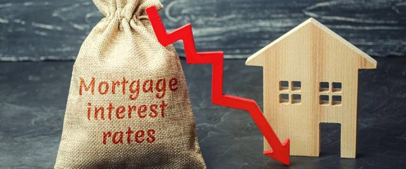 Low mortgage rates